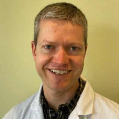 Dr. Raymond Rawlings